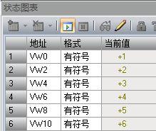 S7-200 SMART Modbus TCP 服务器指令 PLC 第7张